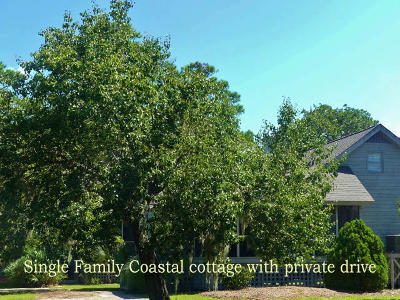 Edisto Island Single Family Home For Sale: 902 Shelter Cove