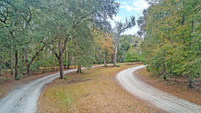 Johns Island Residential Lots & Land For Sale: 4 Preserve Road