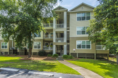Charleston Attached For Sale: 700 Daniel Ellis Drive #2301
