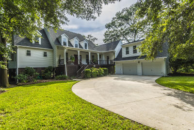 Charleston SC Single Family Home For Sale: $950,000