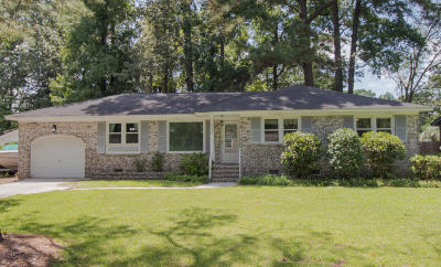 Berkeley County, Charleston County, Dorchester County Single Family Home For Sale: 2036 Vestry Drive