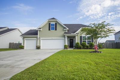 Ridgeville Single Family Home Contingent: 2029 Triple Crown Lane