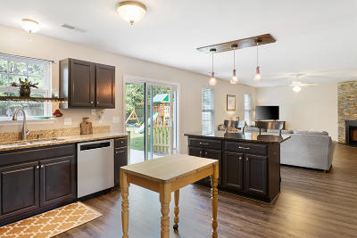 Dorchester County Single Family Home For Sale: 113 Melanie Lane Lane