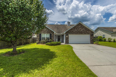 Summerville Single Family Home For Sale: 303 Springdale Court