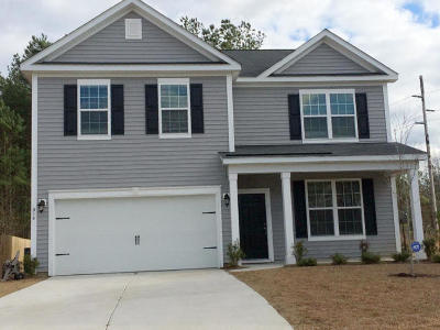 Summerville Single Family Home For Sale: 310 Mondo Court