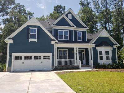 James Island Single Family Home For Sale: 962 Foliage Lane