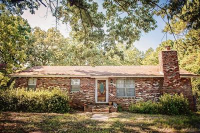Johns Island Single Family Home Contingent: 3681 Morse Avenue
