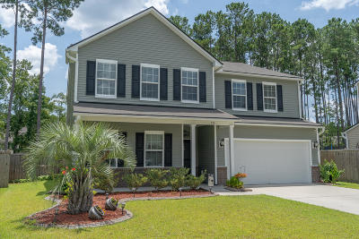 Summerville Single Family Home For Sale: 530 Stafford Springs Court