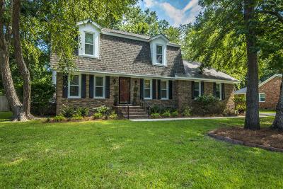 Dorchester County Single Family Home For Sale: 108 Buckingham Avenue