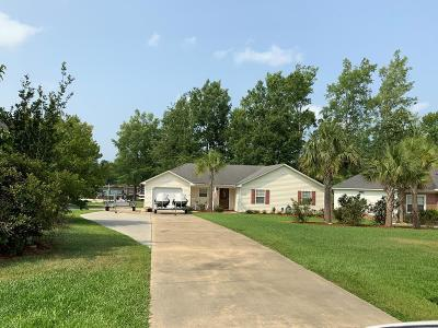 Single Family Home For Sale: 1174 Mill Creek Drive