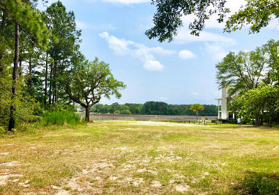 Awendaw Residential Lots & Land For Sale: 7555 Ladys Secret Lane