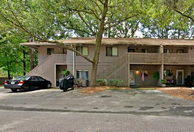 Charleston Attached For Sale: 2770 Jobee Drive #806