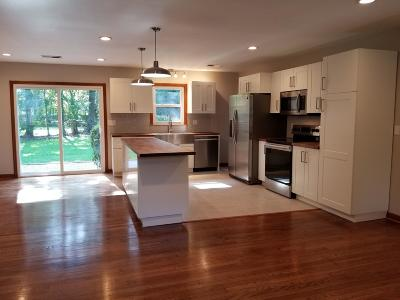 Charleston Single Family Home For Sale: 616 Butte Street