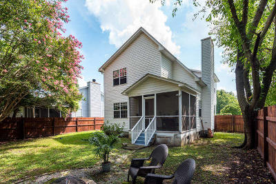 Single Family Home For Sale: 333 Culver Avenue