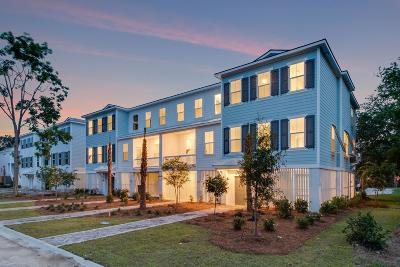 Charleston County Attached For Sale: 108 Alder Circle