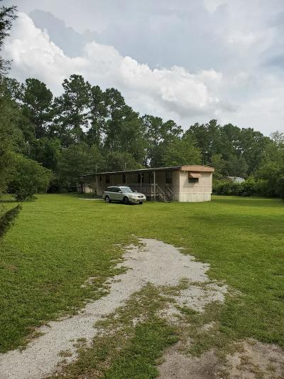 Mobile/Manufactured For Sale: 417 Farrell Street