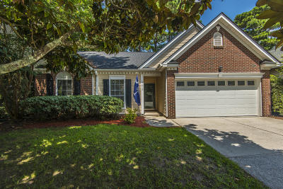 Mount Pleasant Single Family Home For Sale: 615 Robyns Glen Drive