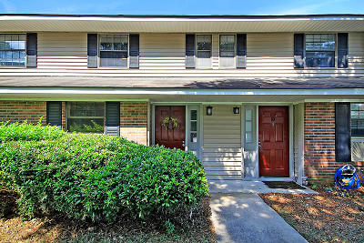 Attached For Sale: 2362 Parsonage Rd #1c