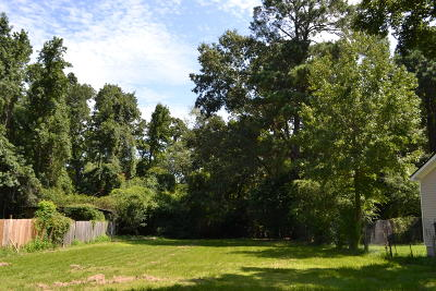 Residential Lots & Land For Sale: 223 Challedon Drive