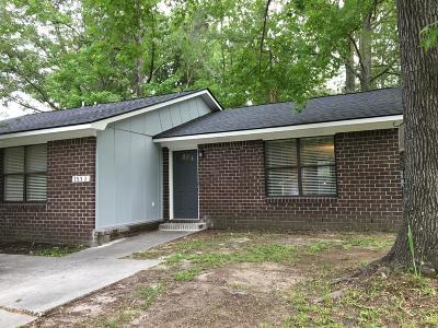 Ladson Multi Family Home For Sale: 153 Hummingbird Avenue #A&B