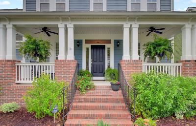 Legend Oaks Plantation Single Family Home Contingent: 138 Carriage Ride Lane