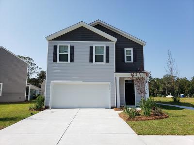 Single Family Home For Sale: 2646 Alamanda Drive