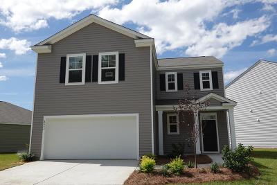 Single Family Home For Sale: 2642 Alamanda Drive