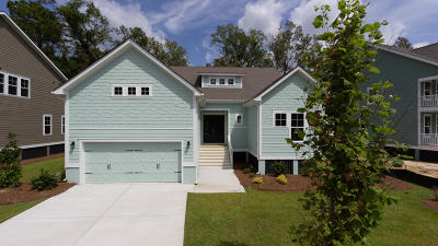 Charleston Single Family Home For Sale: 2025 Syreford Court