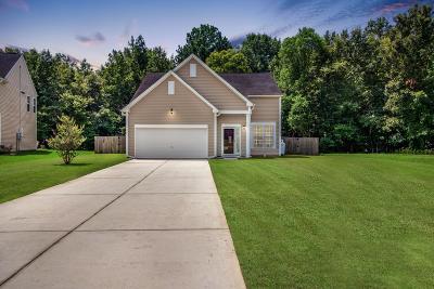 Single Family Home For Sale: 632 English Oak Circle