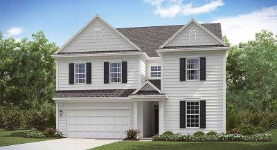 Summerville SC Single Family Home Contingent: $350,270