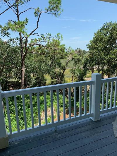 Charleston County Attached For Sale: 122a Howard Mary Drive Drive #A