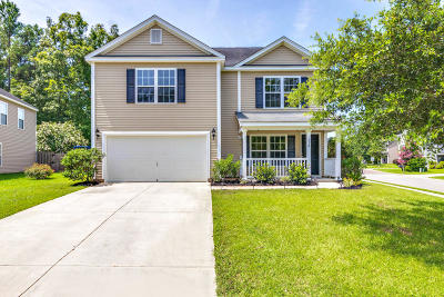 Summerville SC Single Family Home Contingent: $230,000