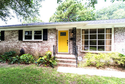 North Charleston Single Family Home For Sale: 5037 France Avenue
