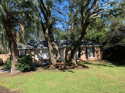 Charleston Single Family Home For Sale: 1082 Wellington Court