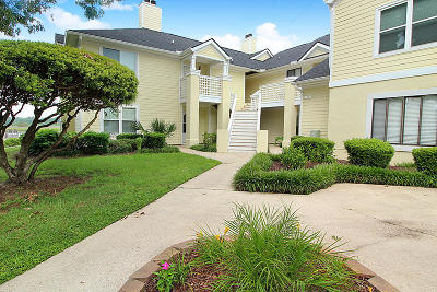 Charleston Attached For Sale: 2345 Tall Sail Drive #107-G