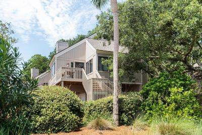 Charleston County Single Family Home For Sale: 815 Treeloft
