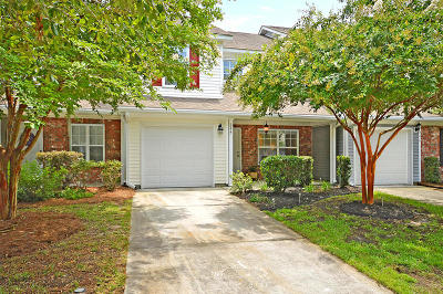 Charleston SC Attached For Sale: $237,000