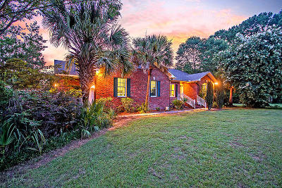 Single Family Home For Sale: 4689 Summit Plantation Road
