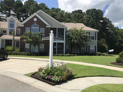 Mount Pleasant SC Attached For Sale: $243,000