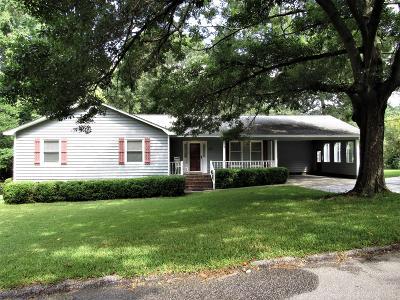Single Family Home For Sale: 1102 Ruth Landolina Drive