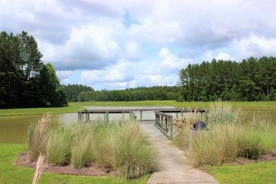 Residential Lots & Land For Sale: 1075 Wassamassaw Plantation Drive