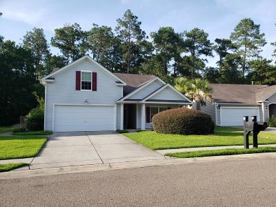 Dorchester County Single Family Home For Sale: 178 Sweet Alyssum Drive