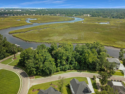 Residential Lots & Land For Sale: 7010 Old Landing Drive