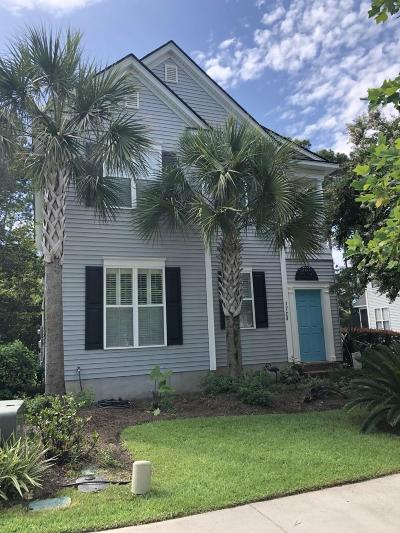 Mount Pleasant SC Single Family Home For Sale: $429,900