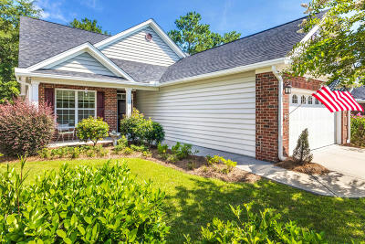 Summerville SC Single Family Home Contingent: $299,000
