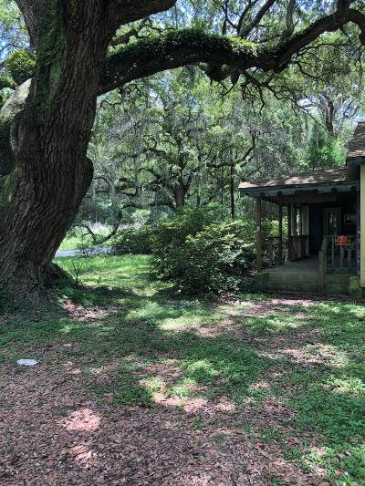 Berkeley County, Charleston County, Dorchester County Single Family Home For Sale: 4337 Highway 165