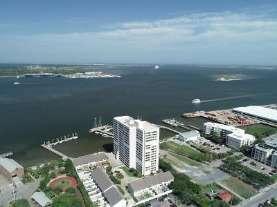 Charleston SC Attached For Sale: $450,000