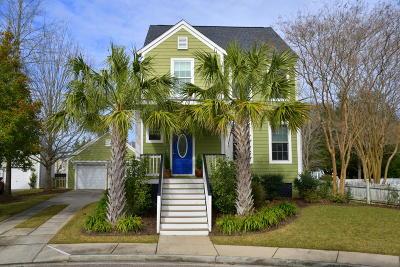 Berkeley County Single Family Home For Sale: 100 Jordan Court