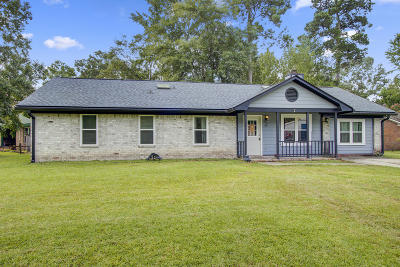 Berkeley County, Charleston County, Dorchester County Single Family Home For Sale: 421 Allen Court