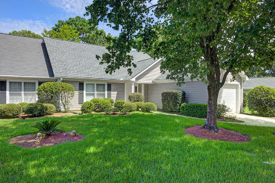 Elms Of Charleston Attached For Sale: 9076 Delancey Circle